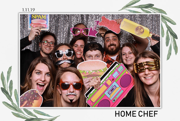 01-11-2019 Home Chef Employee Party