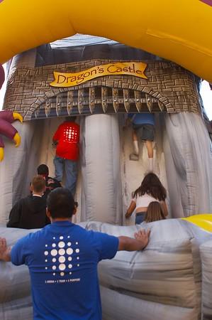 ARCO 2005 Kids Activities