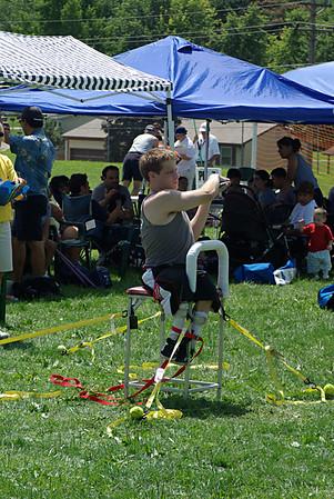 2009 NJDC Wednesday Events