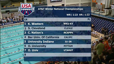 13tl54 - 2013 AT&T Winter National Championships