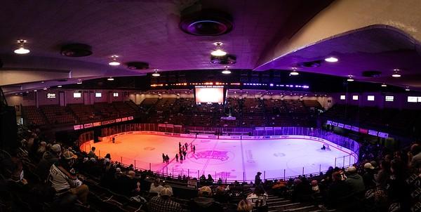 Ice Bears vs Pensacola 2021-01-23