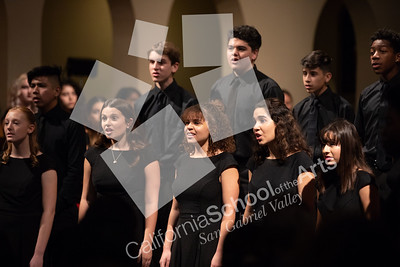 Vocal Arts - Holiday Kickoff Chorale