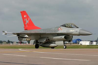 Danish Air Force