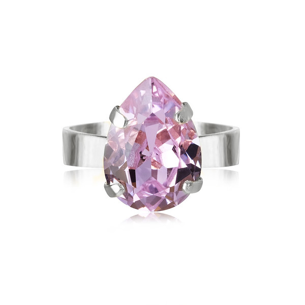 Mini Drop Ring : Violet Rhodium.jpg