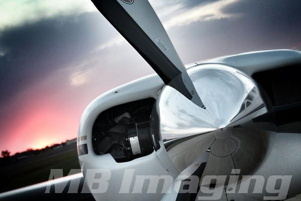 Cessna 414