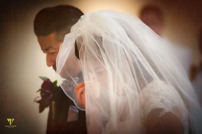 Jenny + Joe Wedding