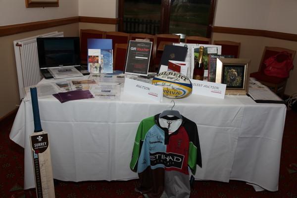 Oakleaf Charity Golf Day