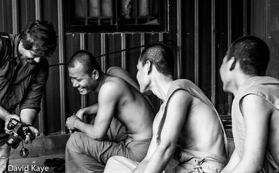 Cambodia 2014 - The trip