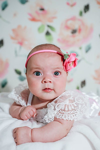 Baby Alessandra
