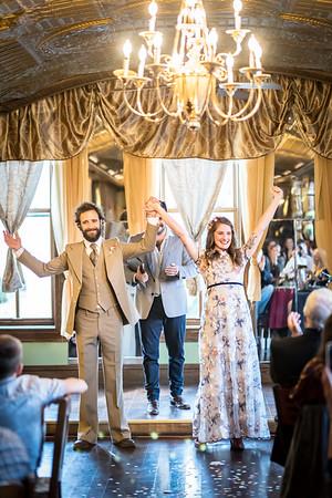 robby wedding photos