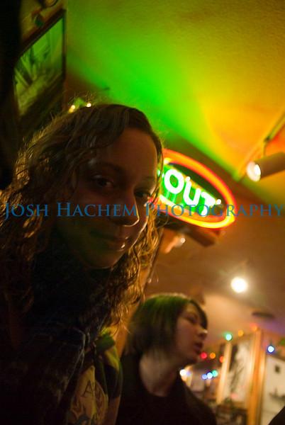 February 13, 2009  C's Birthday Dinner 064