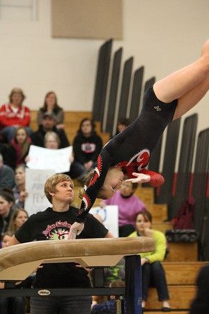 Coulee Conference Meet GYM1213