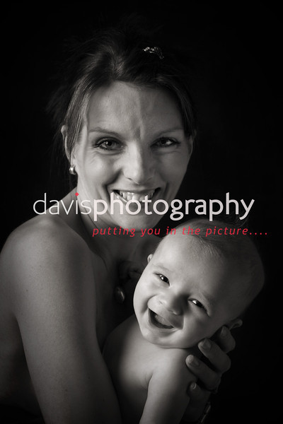 Gibson Newborn Portraits