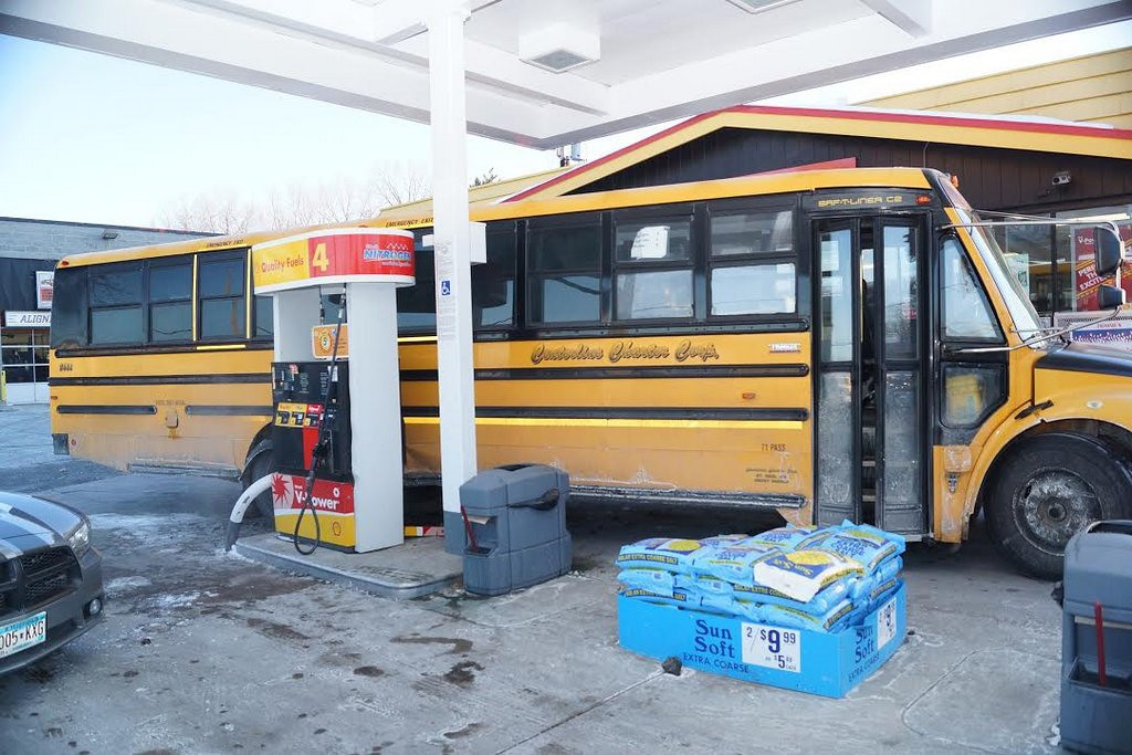 ". <p>3. SCHOOL BUSES <p>Awfully hard to steal if you don�t know how to drive in the first place. (unranked) <p><b><a href=\'http://www.twincities.com/crime/ci_25104584/joy-ride-stolen-school-bus-ends-roseville\' target=""_blank\""> HUH?</a></b> <p>   (Pioneer Press: John Brewer)"