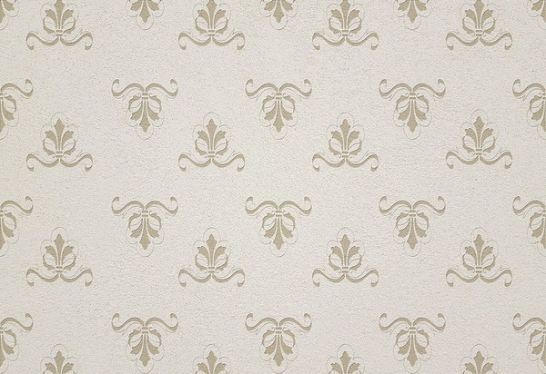 Natural Companions Decorating with Wallpaper