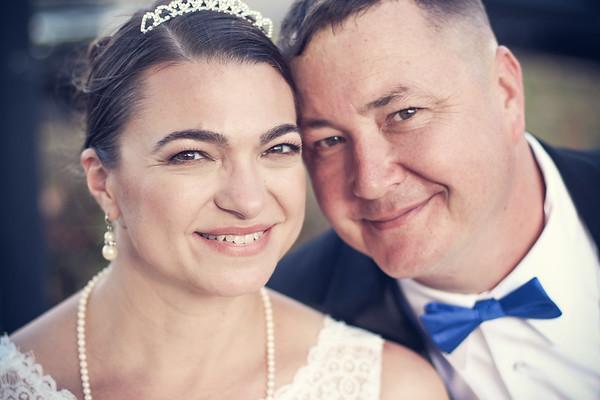 Sara and Jay Wedding