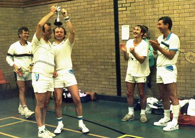 KBC Badminton