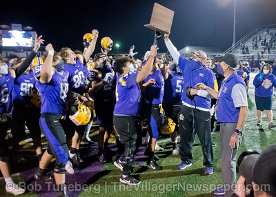Avon-Avon Lake Football Regional Finals 2020