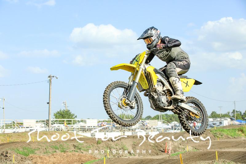 Corbin Brown - SX2020