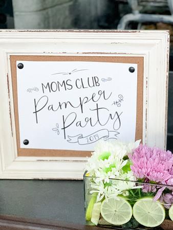 MOMS CLUB - PHOTOS