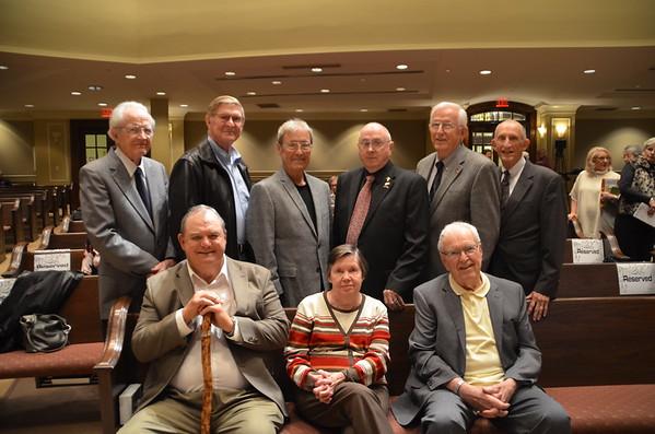 Deacon Emeritus & Deacon Ordination