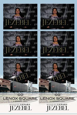 Jezebel Modern Luxury Selfie Station - 06/13/14