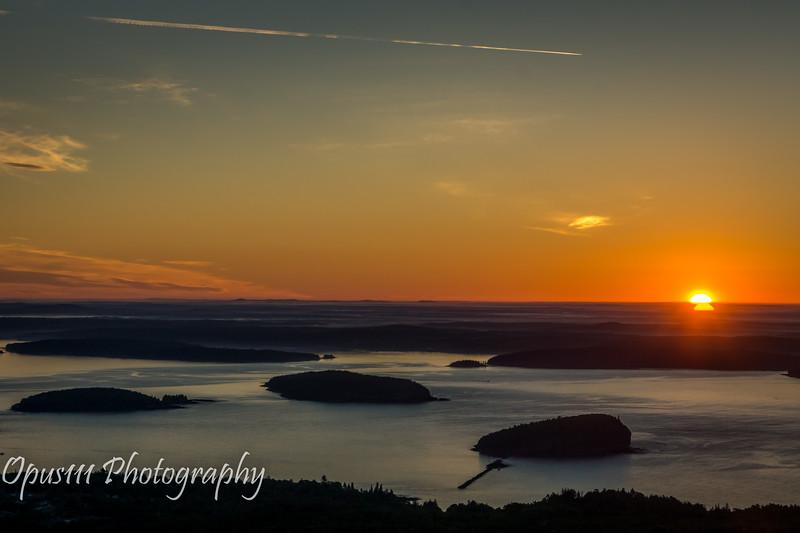 10- Cadillac Mountain Sunrise, Maine.JPG