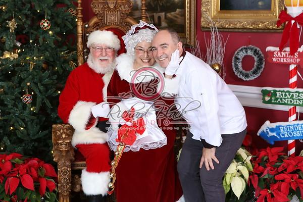 Christmas at the Carltun Dec. 10, 2017