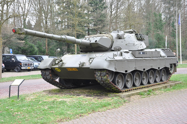 20110403 Amersfoort Cavaleriemuseum