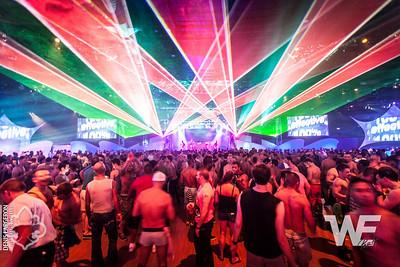 2013-06-01 Orlando - OneMagicalWeekEnd WE Wash @ Epcot World Showcase