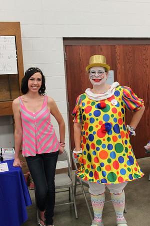 2nd Annual Clown Carnival