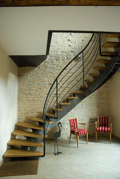 beaune b and b staircase.jpg