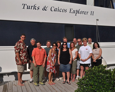 Turks and Caicos 2012