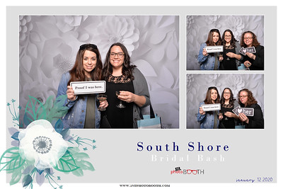 South Shore Bridal Bash