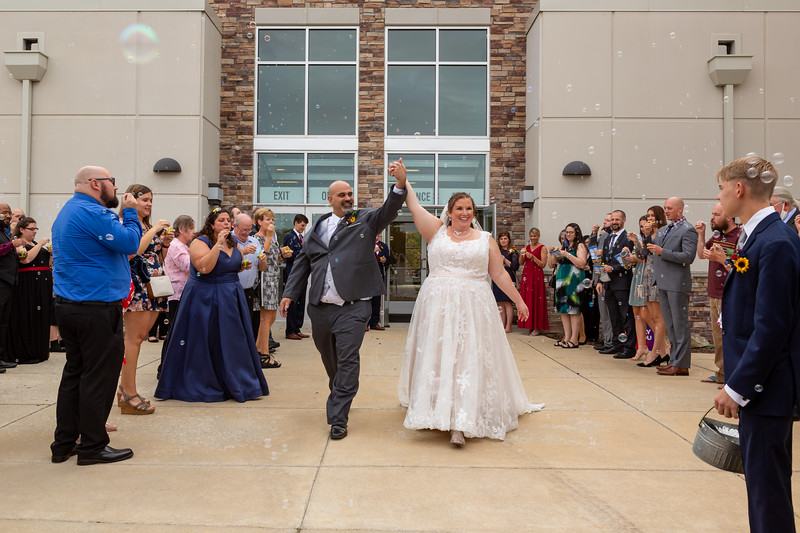 Mandy & Uri Wedding