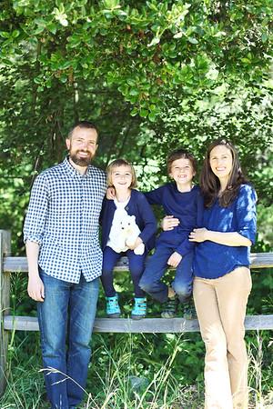 Julia + Scott + Benjamin + Eloise