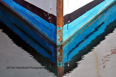Fishermans' Wharf Series
