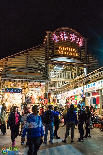 Shilin Night Market