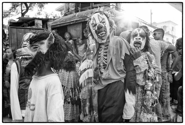 Carnaval de Coyolillo