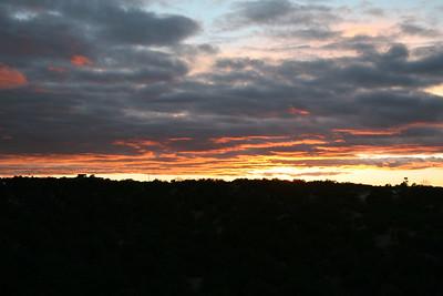 2006-10-26 - Sunset
