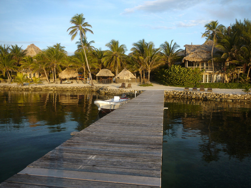Xanadu Resort, Ambergris Caye, Belize