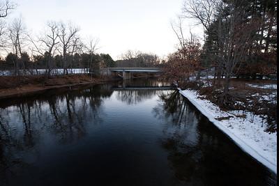 The Farmington River