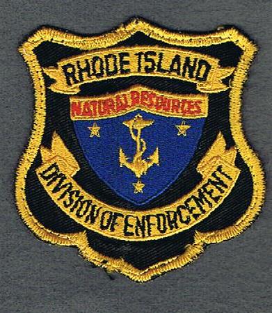 Rhode Island DEM