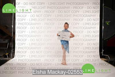 Elsha Mackay