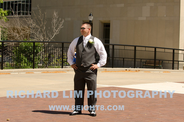 2012-08-18-Reckling Lizotte Wedding - First Look