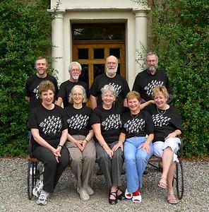 2007 Reunion in Scotland