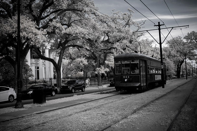 Surreal New Orleans
