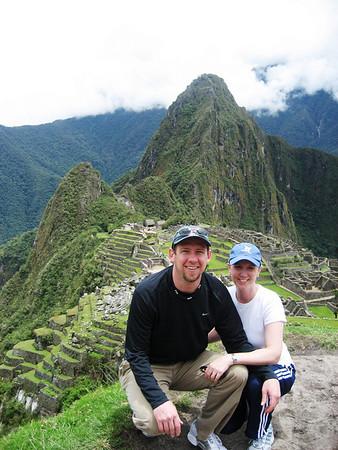 2009 Emory Travel Program