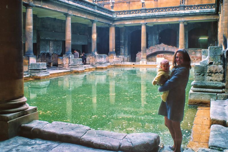 700408 Roman Baths in Bath UK 6-10.jpg