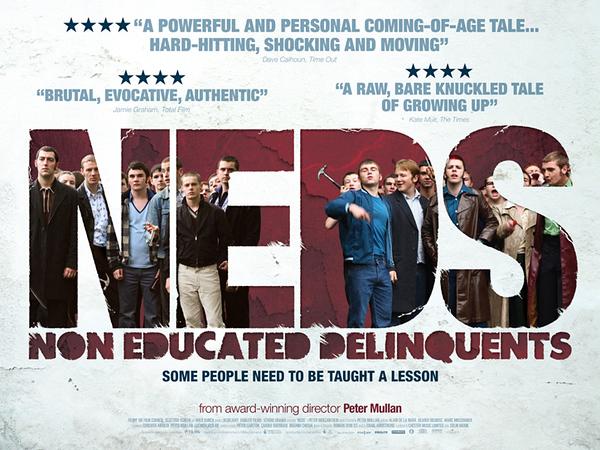 Neds (2010) - Movies about Scotland